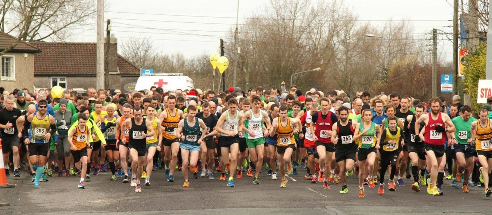 Togher AC Virtual 5k sponsored by Ryans Supervalu a complete success