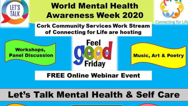 Feel Good Friday Webinar