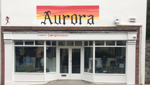 AURORA CHARITY SHOP